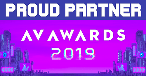 AV Awards partner