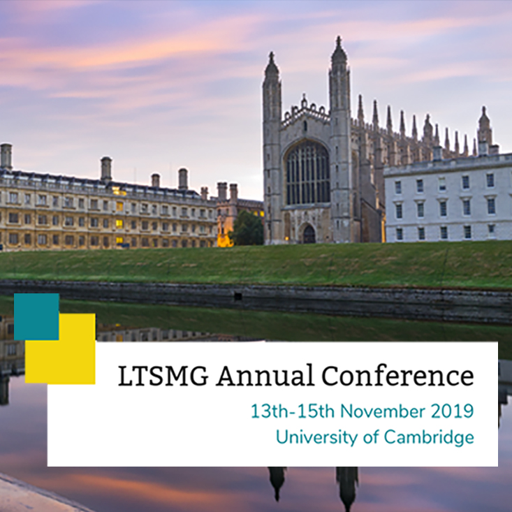 LTSMG Annual Conference