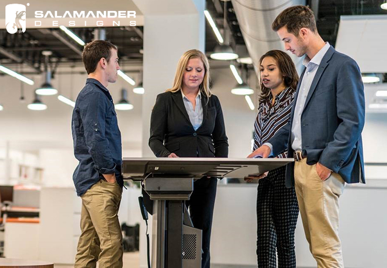 Technological Innovations Group announces new alliance with Salamander Designs
