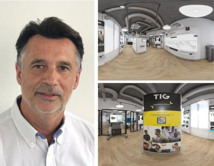 TIG interview: The role of technology in hotels in a post-pandemic world, with Hotel Designs