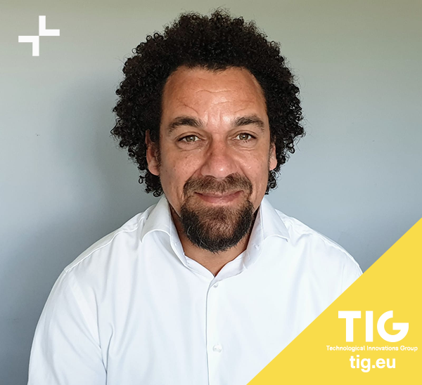 TIG appoints new UK regional Sales Manager for Unified Communications